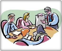 Обществен съвет - Изображение 1